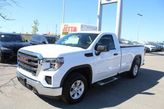 Used 2019 GMC Sierra 1500 4.3L for sale in Whitby, ON