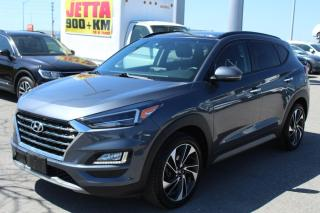 Used 2019 Hyundai Tucson 2.4L Ultimate AWD for sale in Whitby, ON