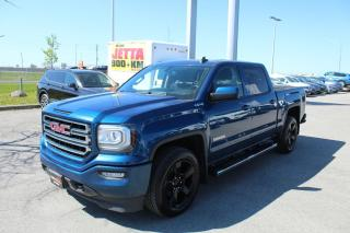 Used 2017 GMC Sierra 1500 5.3L SLE for sale in Whitby, ON