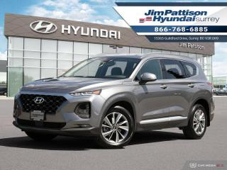 Used 2019 Hyundai Santa Fe Preferred 2.4 for sale in Surrey, BC