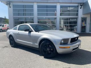 Used 2008 Ford Mustang V6 for sale in Surrey, BC