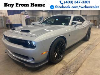 Used 2019 Dodge Challenger SRT Hellcat for sale in Red Deer, AB