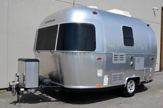 Used 2017 AirStream Sport 16 Bambi Travel Trailer for sale in Vancouver, BC