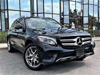 Used 2018 Mercedes-Benz GL-Class GLC 300 4MATIC SUV for sale in Brampton, ON