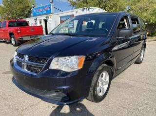 Used 2011 Dodge Grand Caravan 4dr Wgn  FULL STOW AND GO|DVD|BACKUPCAM for sale in Brampton, ON