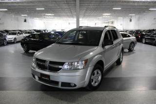 Used 2010 Dodge Journey SE I POWER OPTIONS I KEYLESS ENTRY I BLUETOOTH I AS IS for sale in Mississauga, ON
