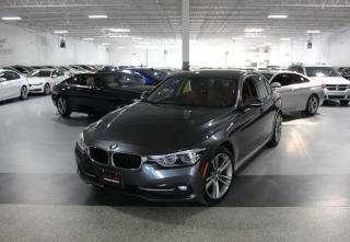 Used 2017 BMW 3 Series 320i XDRIVE NO ACCIDENTS I SPORT I NAVIGATION I REAR CAM for sale in Mississauga, ON