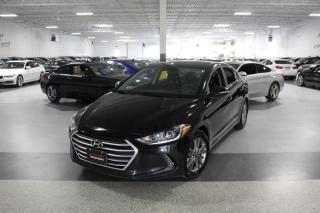 Used 2017 Hyundai Elantra REAR CAM I CARPLAY I BLIND SPOT I HEATED SEATS I CRUISE I BT for sale in Mississauga, ON