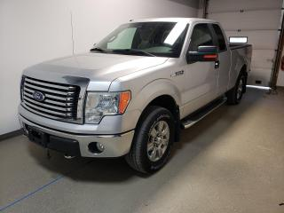 Used 2010 Ford F-150 XLT|Long Box|Rmt Start|Local|Low KMS|Btooth for sale in Brandon, MB