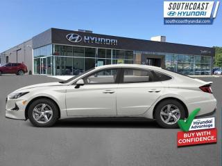 New 2021 Hyundai Sonata 1.6T Luxury  - Cooled Seats - $218 B/W for sale in Simcoe, ON