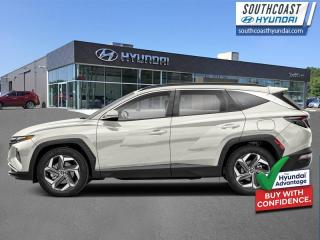 New 2022 Hyundai Tucson Preferred AWD w/Trend Package  - $220 B/W for sale in Simcoe, ON