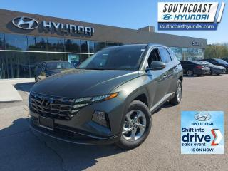 New 2022 Hyundai Tucson Preferred AWD w/Trend Package  - $221 B/W for sale in Simcoe, ON