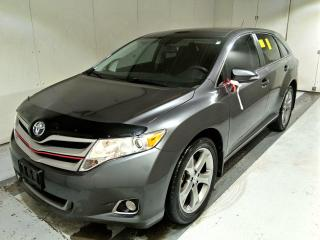 Used 2016 Toyota Venza LE for sale in Dunnville, ON