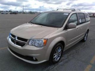 Used 2014 Dodge Grand Caravan SE 30TH ANNIVERSARY EDITION for sale in Dunnville, ON