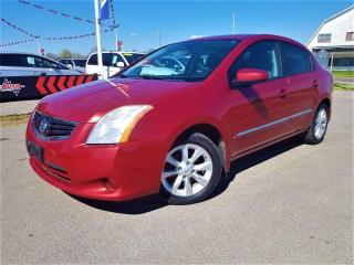 Used 2011 Nissan Sentra 2.0 for sale in Dunnville, ON