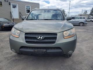 Used 2008 Hyundai Santa Fe GLS for sale in Stittsville, ON