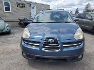 Used 2006 Subaru B9 Tribeca 7-Passenger for sale in Stittsville, ON
