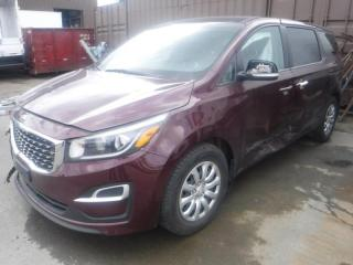Used 2019 Kia Sedona L for sale in Burnaby, BC