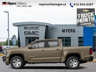 New 2021 Chevrolet Colorado Z71  - Navigation for sale in Orleans, ON