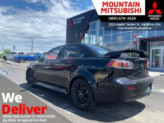 Used 2017 Mitsubishi Lancer - $109 B/W for sale in Mount Hope (Hamilton), ON