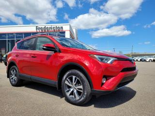 Used 2017 Toyota RAV4 XLE for sale in Fredericton, NB