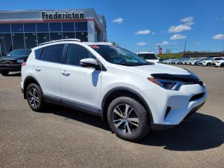 Used 2018 Toyota RAV4 LE for sale in Fredericton, NB