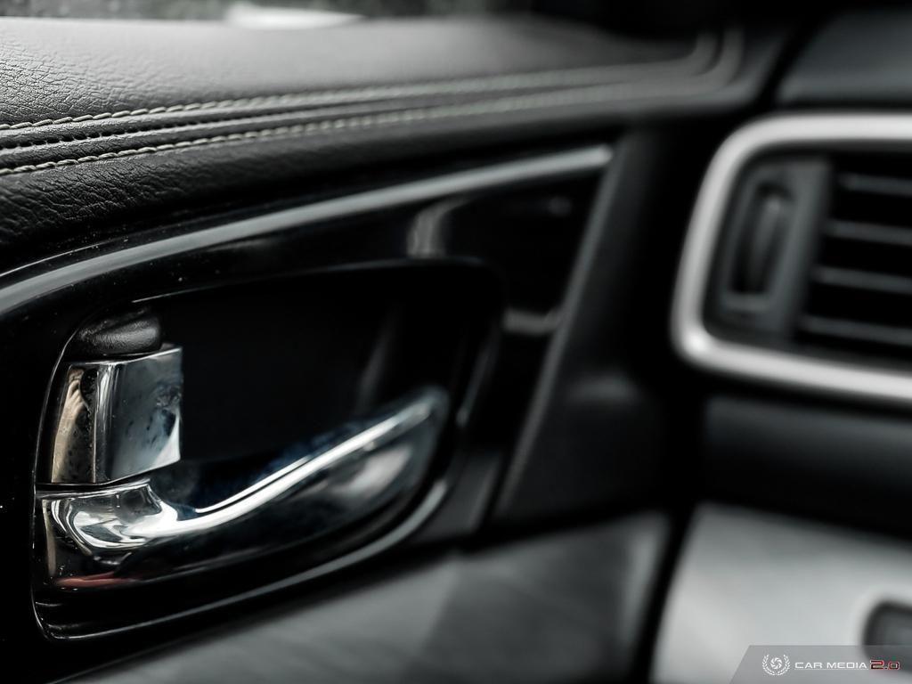 2018 Nissan Maxima SV