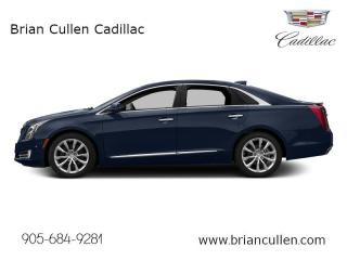Used 2017 Cadillac XTS Base for sale in St Catharines, ON
