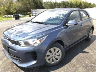 Used 2020 Kia Rio5 LX 2WD for sale in Cayuga, ON