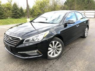 Used 2016 Hyundai Sonata GLS for sale in Cayuga, ON