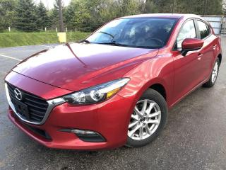 Used 2018 Mazda MAZDA3 GS SPORT for sale in Cayuga, ON