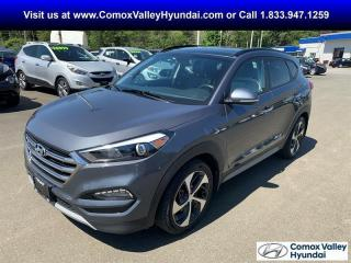 Used 2018 Hyundai Tucson AWD 1.6T Ultimate for sale in Courtenay, BC