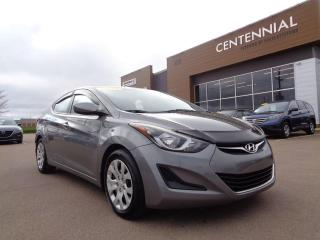 Used 2014 Hyundai Elantra GL for sale in Charlottetown, PE