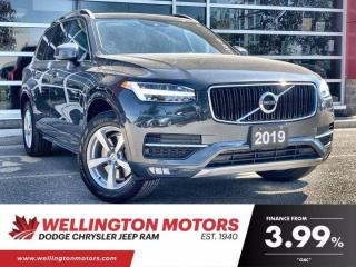 Used 2019 Volvo XC90 Momentum for sale in Guelph, ON