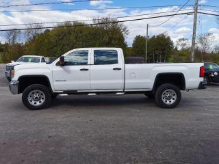 Used 2015 GMC Sierra 2500 HD Long Box for sale in Madoc, ON
