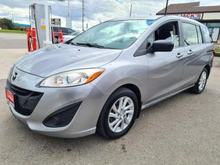 Used 2012 Mazda - Mazda 5 GS 4dr Wgn Auto for sale in Mississauga, ON