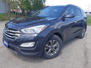 Used 2016 Hyundai Santa Fe for sale in Beamsville, ON