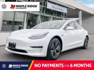 Used 2020 Tesla Model 3 STANDARD RANGE PLUS for sale in Maple Ridge, BC
