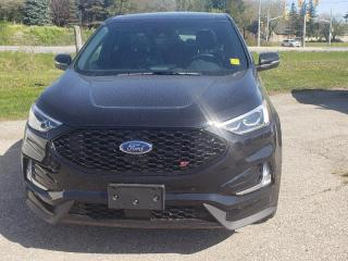 New 2021 Ford Edge ST for sale in New Hamburg, ON