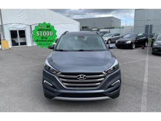 Used 2017 Hyundai Tucson SE* AWD/Heated Seats/Panoramic Roof/REMOTE STARTER for sale in Winnipeg, MB