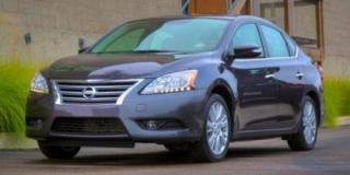Used 2015 Nissan Sentra S for sale in Dartmouth, NS