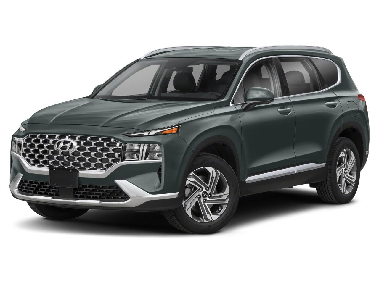 2021 Hyundai Santa Fe 2.5L PREFERRED AWD NO OPTIONS