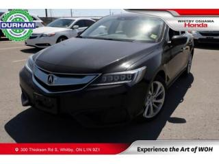 Used 2017 Acura ILX Premium Package | Automatic for sale in Whitby, ON