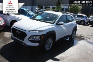 Used 2021 Hyundai KONA Preferred for sale in Nanaimo, BC