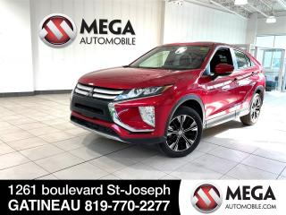 Used 2020 Mitsubishi Eclipse Cross ES 4WD for sale in Gatineau, QC