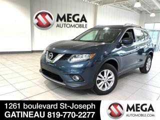 Used 2016 Nissan Rogue SV AWD for sale in Gatineau, QC