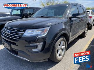 Used 2017 Ford Explorer XLT for sale in Sarnia, ON