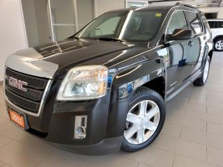 Used 2011 GMC Terrain SLT1 FWD 1SC for sale in Orleans, ON