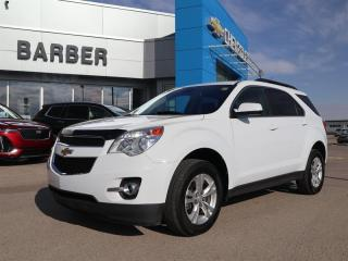 Used 2012 Chevrolet Equinox 1LT AWD 1SB for sale in Weyburn, SK