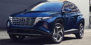 New 2022 Hyundai Tucson Hybrid Ultimate for sale in Calgary, AB